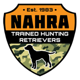 North American Hunting Retriever Association